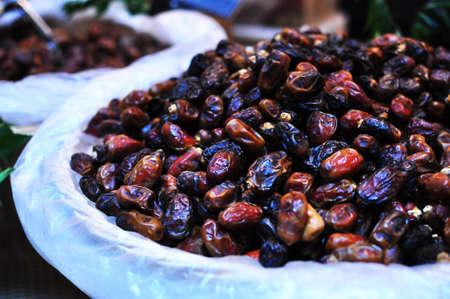Dates for Hari Raya Stock Photo - 14852698