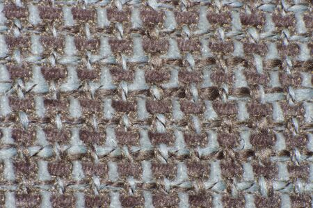 checker: brown and white checker texture