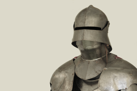 chivalry: Medieval knight armor