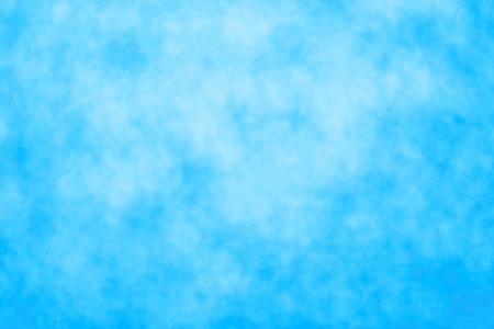 turquesa: Resumen de fondo azul claro