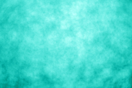 teal: Abstract green background