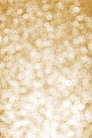 new year s eve: Gold sparkle new year glitter background Stock Photo
