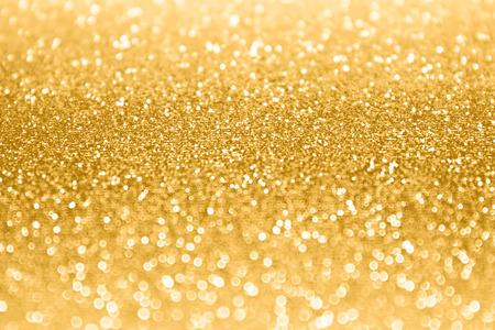 textura oro: Chispa Oro fondo del brillo Foto de archivo