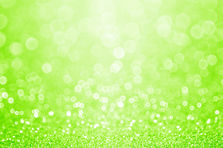Abstract green sparkle sparkly glitter background