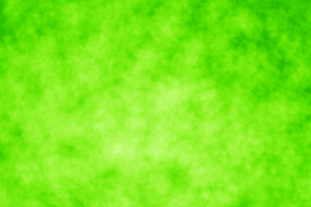 Abstract green tie dye blurred background