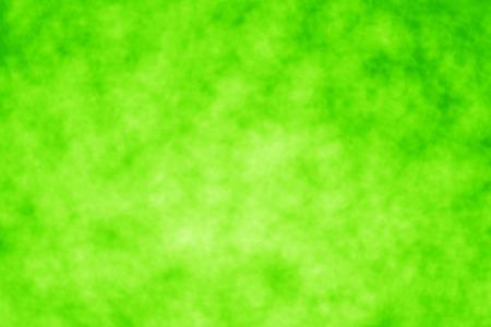 Abstraktní zelené Batikovaná rozmazané pozadí Reklamní fotografie