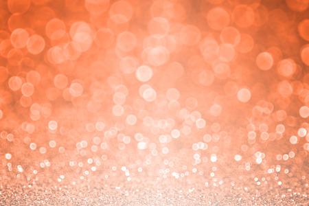 navidad: Abstract Autumn fall glitter sparkle background