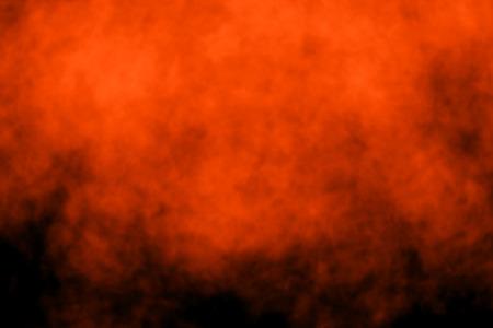 incendio casa: Resumen de antecedentes de Halloween