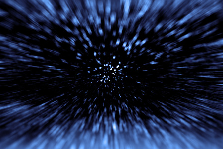 estrella: Resumen viaje en el tiempo espacio y Big Bang