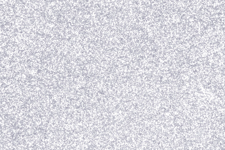 White silver glitter sparkle texture Stock Photo