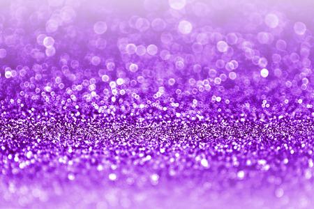 flores moradas: Púrpura de la chispa del partido confeti de fondo invite