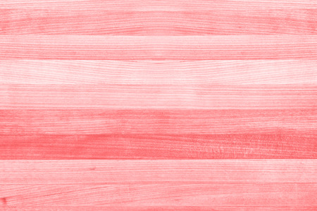 Abstracte hout textuur achtergrond geschilderde koraalroze of perzik en zalm kleur