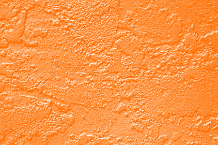 Abstract orange paint wall texture for Halloween or Thanksgiving background 版權商用圖片