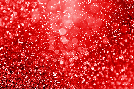 Fancy dark ruby red black glitter sparkle confetti background for happy birthday party invite, Valentine Day love beauty, New Year�s Eve wine texture, glitz and glam, Christmas card or wedding fantasy