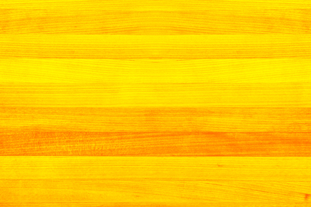 Abstract yellow and orange painted summer wood texture for summertime invite, kid beach wall background, sale poster, island resort wallpaper, pool party, deck floor, caribbean pattern or celebration