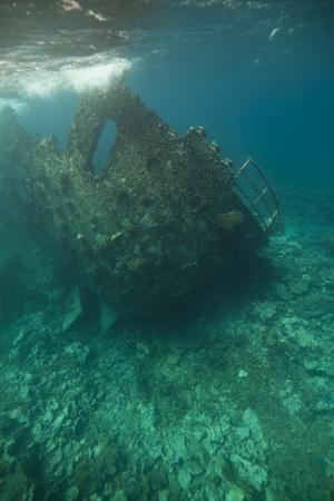 wreck of the Kormoran photo