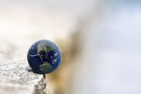 revive: World on the edge of a cliff
