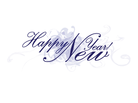 Happy New Year Stock Photo - 65544355