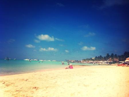 mujeres: A day at Isla Mujeres Quintana ROO Mexico