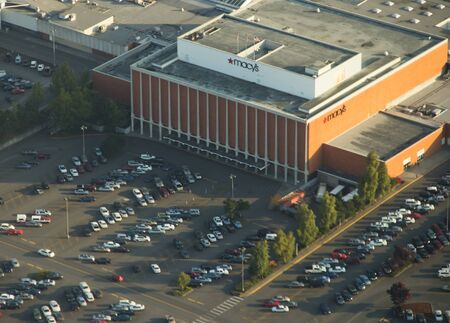 macys: Macy grandi magazzini a Tacoma, WA
