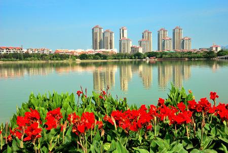 Quanzhou West Lake Park, Quanzhou