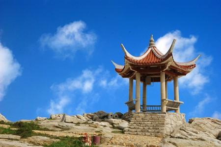 intangible: Fujian Putian Meizhou Island