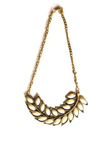 Ivory Fashion Necklace