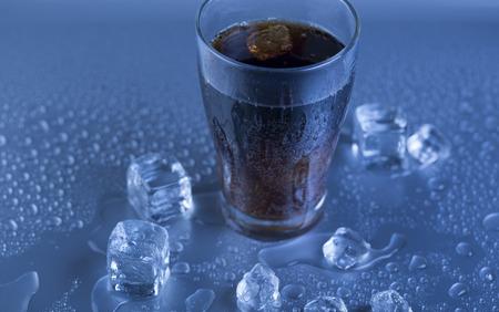 refreshing drink Zdjęcie Seryjne