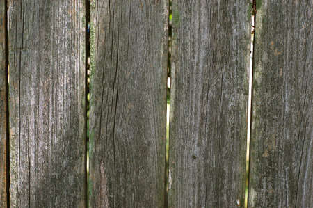 fence background made of old wood