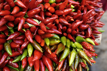 peppers: peppers Stock Photo