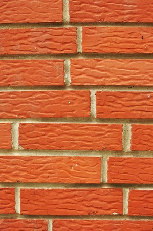 Abstract background image, texture of a brick wall photo