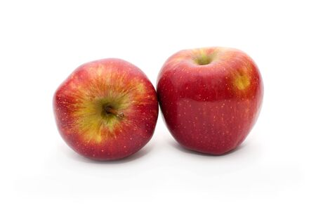 Organic apples Stock Photo - 7957833