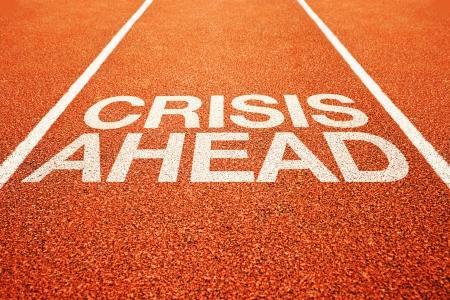 athletics track: Crisis ahead warning on athletics all weather running track