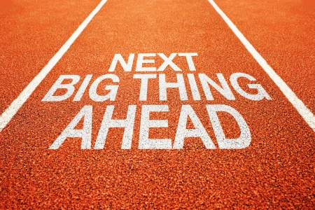 athletes: Next big thing ahead on athletics all weather running track