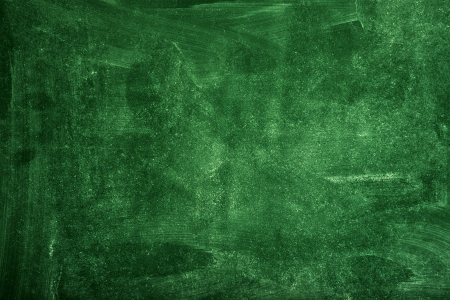 rasa: Green school chalkboard texture as background for school themes