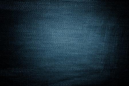 denim jeans: Blue denim jeans cloth texture as background