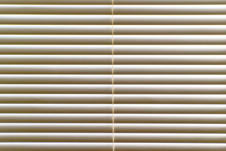 venetian blind: Venetian blinds on window, close up image as background.