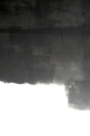wall paint: Grunge texture of wall paint as background for your design  Stock Photo