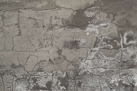 Grunge wall texture as urban background and copy space. photo