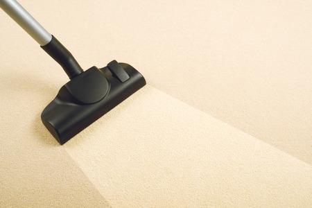 Staubsauger Kehr Brand New Carpet Hausarbeit und Heimhygiene Standard-Bild - 30872324