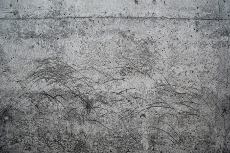 rough: Rough Concrete Wall Texture Sample, Urban Backdrop Stock Photo