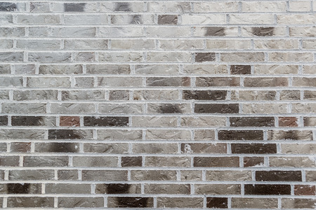 bricks background: Gray Bricks Pattern, Urban Background, Brick Wall Texture