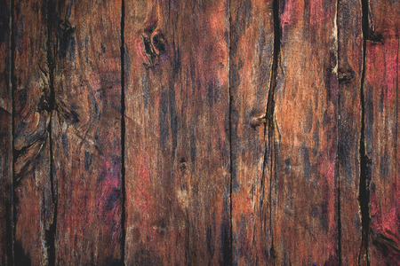 suface: Rustic wood suface texture, old wooden planks as background Stock Photo