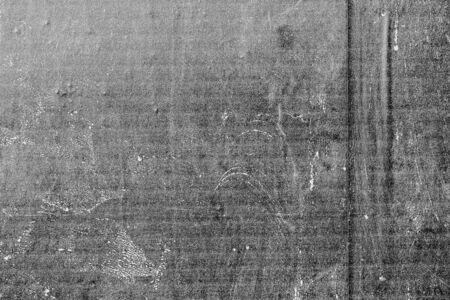 Marcas de impresión monocromática en la textura de papel impresa digital del cartel, de fondo la tecnología de impresión de inyección de tinta. Foto de archivo - 50017302
