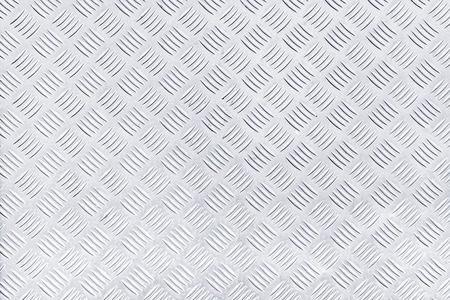 checker: Diamond checker plate metal texture as industrial background