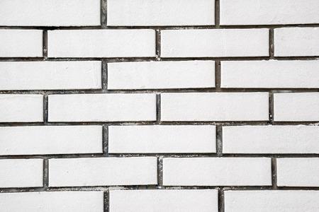 paredes de ladrillos: Expuesto vendimia textura de la pared de ladrillo, patrón de ladrillo como fondo Foto de archivo