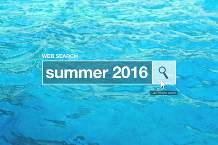 thesaurus: Web search bar glossary term - summer 2016 definition in internet glossary.