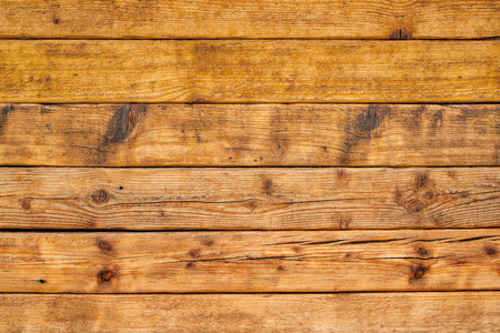 plank: Wooden planks as background, textured surface of rustic wood boards