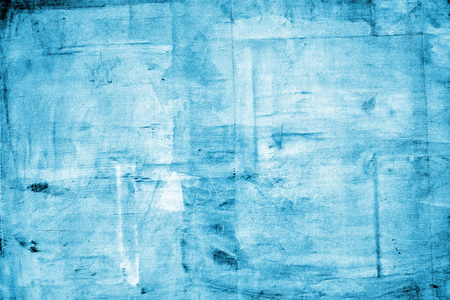 graphic texture: Rough blue grunge texture as background for graphic design