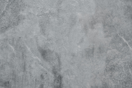 Light gray grunge texture of marble stone tile, unique real natural pattern Stock Photo